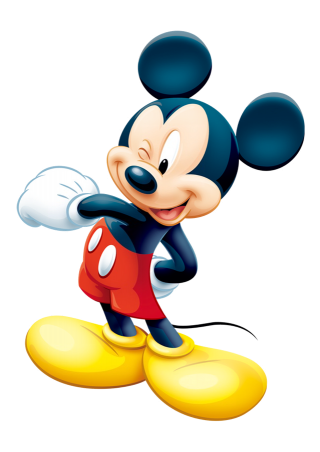 Mickey Mouse Png PNG images