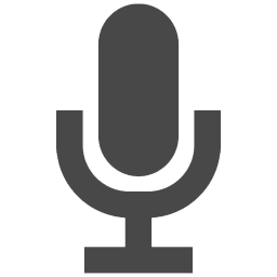 Microphone Icon Transparent Microphone Png Images Vector Freeiconspng