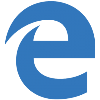 Microsoft EDGE Icon PNG images