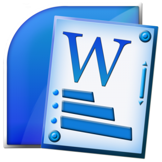 Microsoft Word Icon Png PNG images