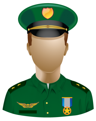 Military Icon Vector PNG images