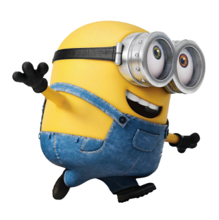 File Bob The Minion Png PNG images
