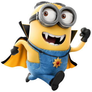 Hero Minion Png PNG images