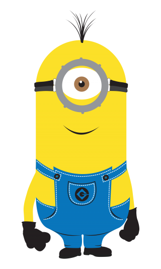 Minion Png PNG images