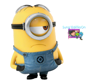 Minion Png Image PNG images