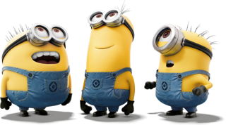 Minions Facebook Png PNG images