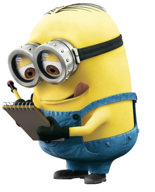 Minions Png File PNG images