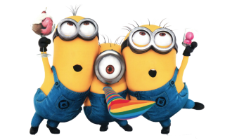 Minions Png Free Pictures PNG images
