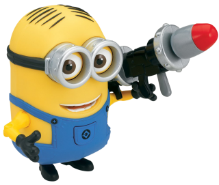 Sweet Minion Png PNG images