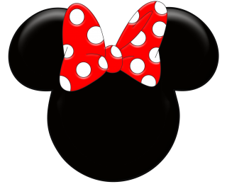 Photo PNG Minnie Mouse PNG images