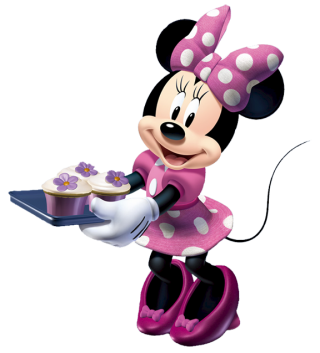 High Resolution Minnie Mouse Png Clipart PNG images