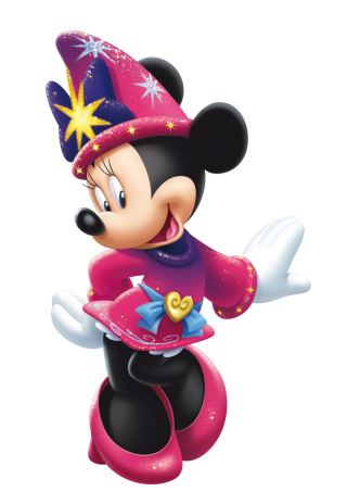Png Collection Minnie Mouse Clipart PNG images