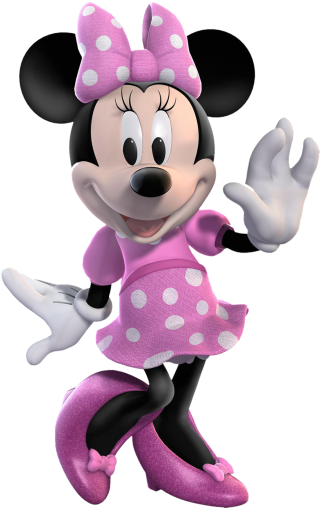 Download For Free Minnie Mouse Png In High Resolution PNG images
