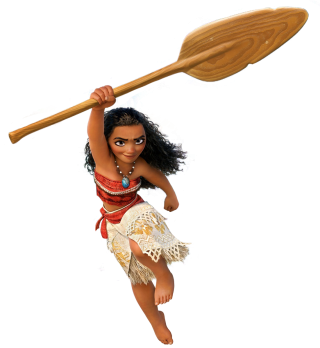 Download Moana High Resolution PNG images