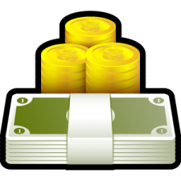 Money Icon | Enjoyment Iconset | IcoJoy PNG images