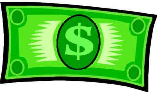 Vector Drawing Money PNG images