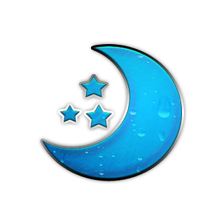 Vector Icon Moon PNG images