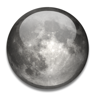 Png Moon Download Icon PNG images