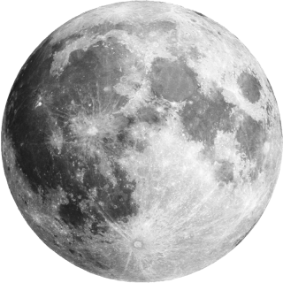 Moon Png No Background PNG images