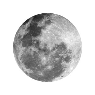 The Moon Png PNG images