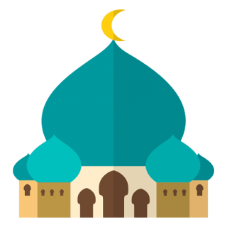 Best Free Mosque Clipart Png Image PNG images