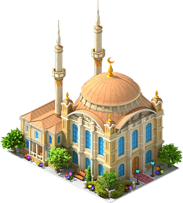 Best Mosque Png Clipart Photo PNG images