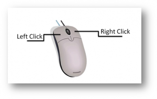 Mouse Left Click .ico PNG images
