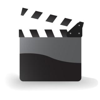 Movie Drawing Icon PNG images