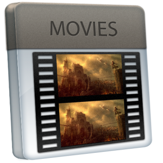 Movie Photos Icon PNG images