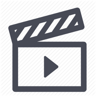 Icons For Movie Windows PNG images