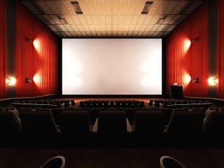 File Movie Theatre PNG PNG images