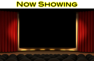 Now Showing, Cinema, Movie Theatre Png PNG images