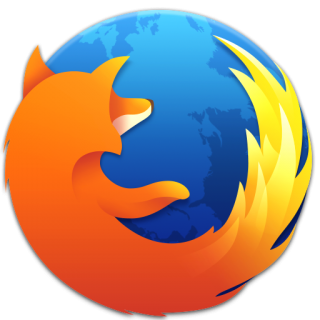 Symbols Mozilla Firefox PNG images