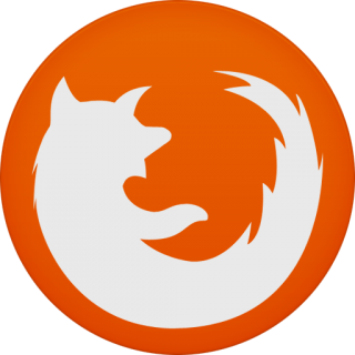 Svg Mozilla Firefox Icon PNG images