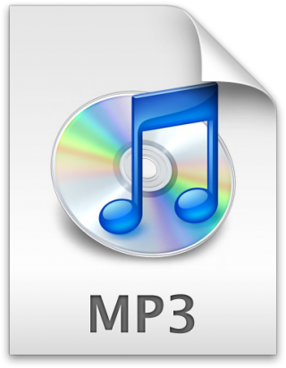 Mp3 Hd Icon PNG images