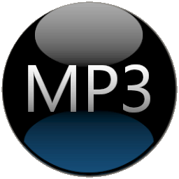 Mp3 Icon Transparent Mp3 Png Images Vector Freeiconspng