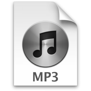 Free Mp3 Svg PNG images