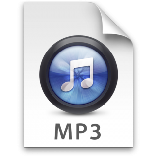 Icon Vector Mp3 PNG images