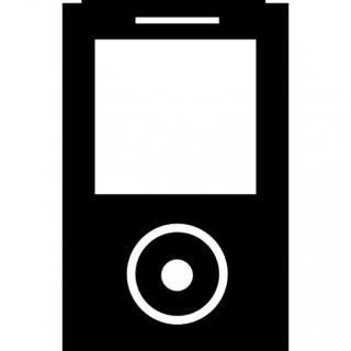Mp3 Player Icon PNG images