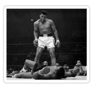 Download And Use Muhammad Ali Png Clipart PNG images