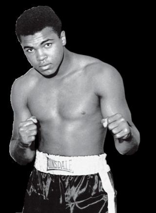 Gambar Mohammad Ali Muhammad Ali Png Muhammad Ali Transparent Background Freeiconspng
