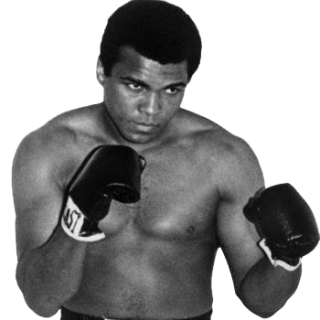 Browse And Download Muhammad Ali Png Pictures PNG images