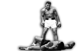 Muhammad Ali Fan Club PNG images