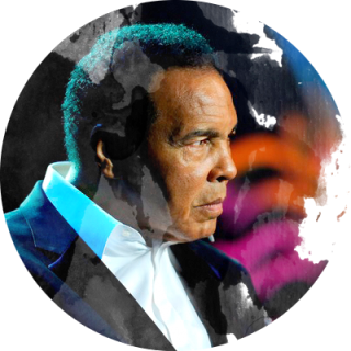 Best Free Muhammad Ali Png Image PNG images