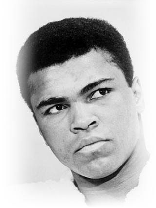 Get Muhammad Ali Png Pictures PNG images