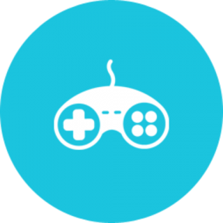 Multimedia Gamepad Icon Png PNG images