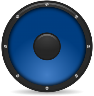 Multimedia Speaker, Volume Icon PNG images
