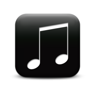 Audio, Music, Notation, Note, Notes Icon PNG images