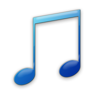 Icon Music Note Hd PNG images