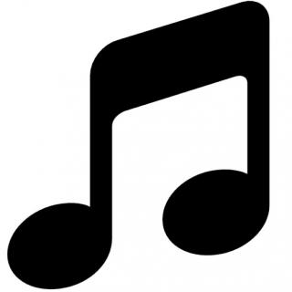 Music Note Icon Vector PNG images